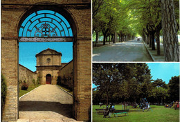 ITALIA 1 - MACERATA - CINGOLI - VEDUTINE 2 - Macerata
