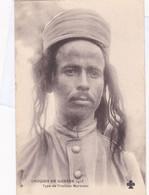 Type De Tirailleur Marocain - War 1914-18