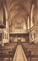 Malaise - La Hulpe - Pensionnat Des Soeurs De Marie - Chapelle Orgues - La Hulpe