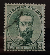 Cuba N26 - Cuba (1874-1898)