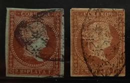 Antillas N3 - Cuba (1874-1898)