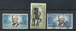 South Africa 1966 Dr. Verwoerd FU - Oblitérés