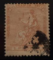 Antillas N24 - Cuba (1874-1898)