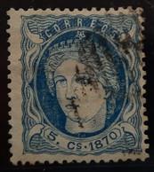Cuba N24 - Cuba (1874-1898)