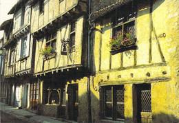 79 - Parthenay - Rue De La Vaux Saint Jacques - Parthenay