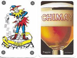 Carte Joker Trappiste Chimay - Unclassified