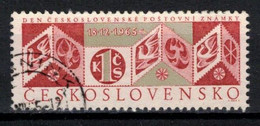 Tchécoslovaquie 1965 Mi 1590 (Yv 1455), Obliteré - Gebraucht