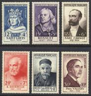 Série 989-94 ** Promo Au 1/10 Cote ! - Unused Stamps