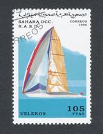 VELEROS - Sahara Español