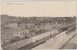 RENNES - Gare De Viarmes - Rennes