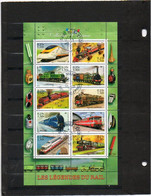 FRANCE     Feuillet De 10 Timbres De  1,50 F (0,23 €)  2001   Y&T: 38   Oblitéré - Oblitérés