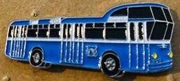 TRANSPORTS PUBLIC VILLE DE ZURICH - SUISSE - SCHWEIZ -  BUS BLEU N°62 - 297 / 500 -   (BRUN) - Trasporti