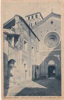 Piemonte - Novara  - Sannazzaro Sesia  - Avanzi Chiesa Del Sec. XI -  F. Piccolo - Viagg - Bella - Andere Steden