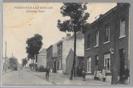 Péronnes ( Binche ) épicerie Bury - Non Classés