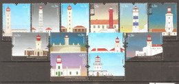 Portugal, 2008, # 3715/26, Used - Gebraucht