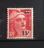 France 1954 YT  N968 Neuf** - Nuovi