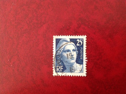 FRANCE OBLITÉRÉ N° 833 GANDON - Oblitérés