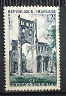 France 1954 YT  N 985 Neuf - Nuovi