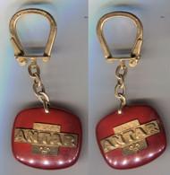 Porte-clefs Antar - Key-rings