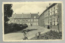***  2 X TURNHOUT  ***  -  Kerk Van Het Begijnhof + Begijnhof, Begijnenhuisjes Uit De XVII Eeuw - Turnhout