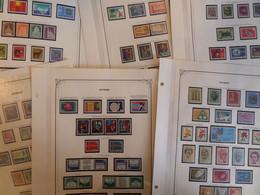 Suisse Collection/lot Neufs ** MNH Années 1960/1996. Très Fournie. Forte Cote. TB. A Saisir! - Collections