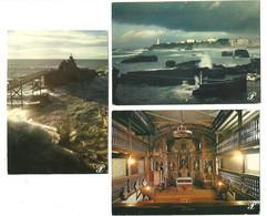 "Lot  5  CPM  ""Prestige""  Pays Basque ""  Divers Photographes - Andere Fotografen"