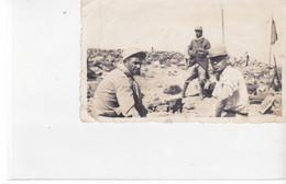 Photo Ancienne Maroc Meknes Légion Étrangère - Guerra, Militari
