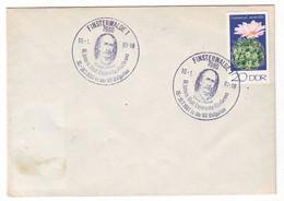 Koverto Kun Esperanto Stampo. 1981 - Cartas