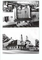 "Westmalle  Café ""TRAPPISTEN""  In Kalendervorm 1962 - Malle"