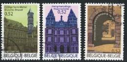 Toerisme 2007 - Gebruikt