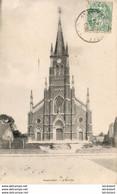 D60  SAINT JUST EN CHAUSSEE  L' Eglise   ..... - Saint Just En Chaussee
