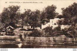 MAROC  OUED-TINDJA  Marabout De Sidi-Hassoum  ..... - Andere