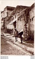MAROC  MOULAY-IDRISS  Une Rue  ..... - Andere