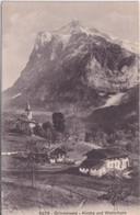 SUISSE(GRINDELWALD) - BE Bern