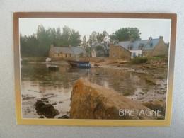 CHATEAUNEUF-du-FAOU - Village Typique De La Côte Bretonne - Editions D'Art JACK - Année 1992 - - Châteauneuf-du-Faou