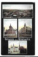 Gruss Aus Gleiwitz. - Poland