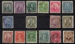 BRESIL 1906 O - Oblitérés