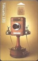 France - 1997 - Téléphone Pasquet 1905 - Used - Look Scans - Telefoni