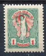 Lituanie        64 * - Litouwen