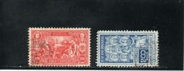 BRESIL 1908-9 O - Oblitérés