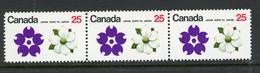 Canada MNH Expo 1970 Emblems - Neufs