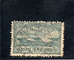 BRESIL 1915 O - Oblitérés