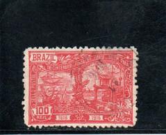 BRESIL 1916 O - Oblitérés