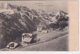 SUISSE(MURREN) - BE Bern
