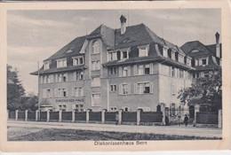SUISSE(DIAKONISSENHAUS BERN) - BE Bern
