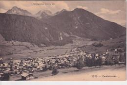 SUISSE(ZWEISIMMEN) - BE Bern