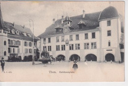 SUISSE(THUN) - BE Bern