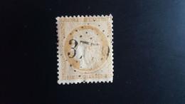 GC 3779, Saint Nazaire Du Var, Var. - 1849-1876: Période Classique