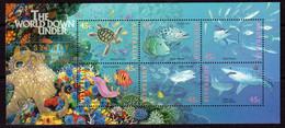 Australia 1995 Marine Life MS, MNH, SG 1562 - Neufs