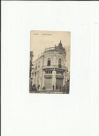 TURQUIE SMYRNE Banque D'Athènes - Turquia